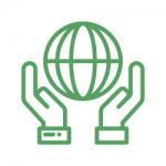 Capacitación en sistemas que incluye electrodomésticos de línea verde.